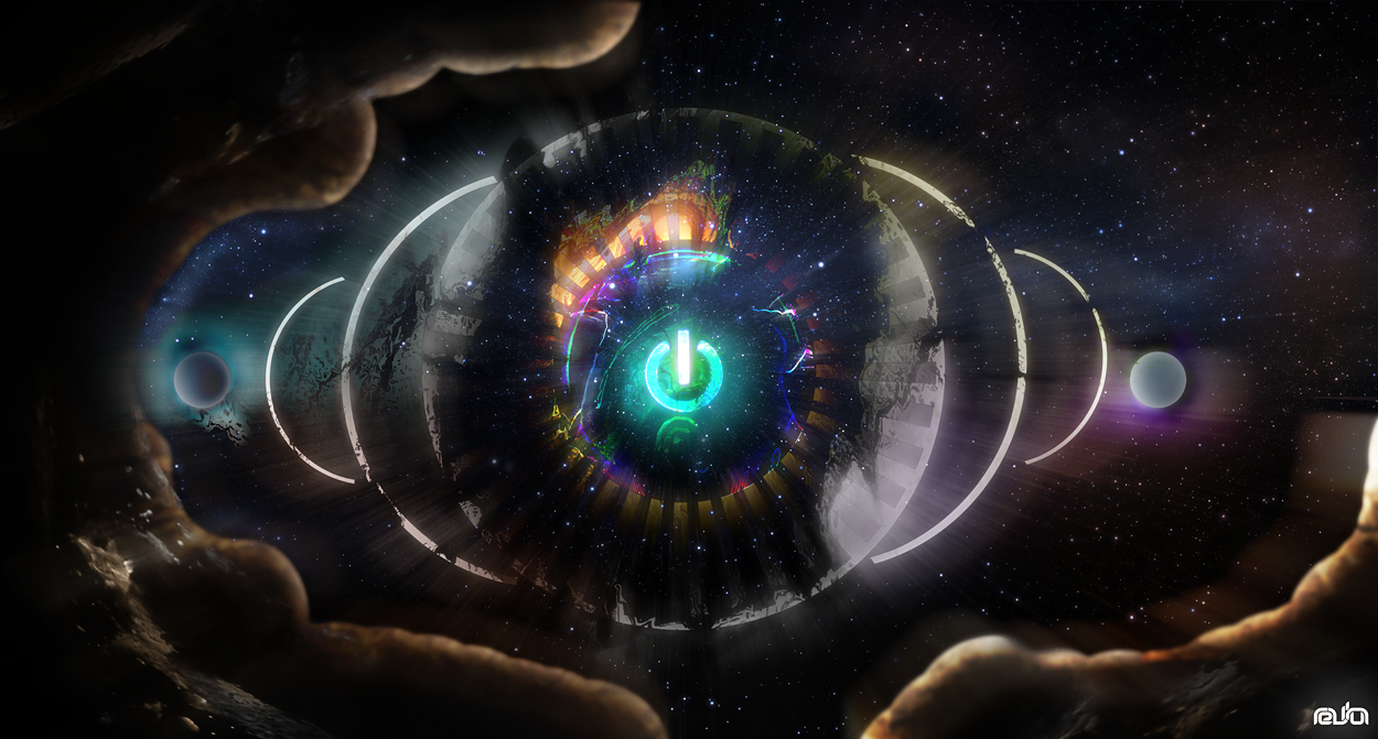Extraterrestrial Power by cjanse