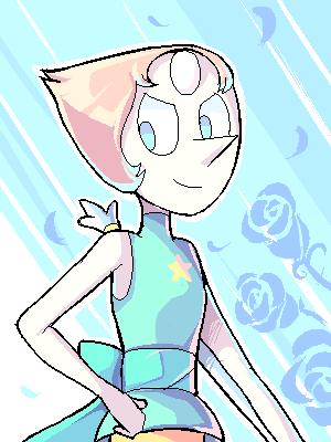Pearl by raina0918