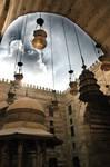 The Sky Through Ibn barquq I