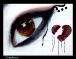 bleed your heart out