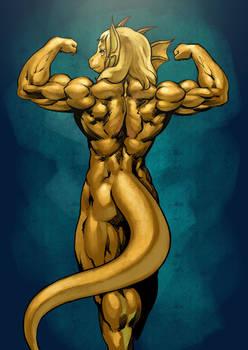 Serylis Back Flex