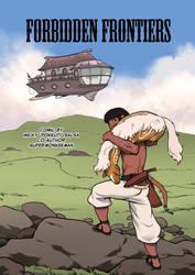 Forbidden Frontiers 4 Adventures begins here by Pokkuti