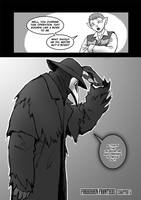 Forbidden Frontiers 88 End of chapter 6 by Pokkuti