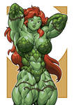 [Patreon bonus]Poison Ivy