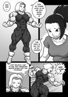 The New Legend 2 by Pokkuti