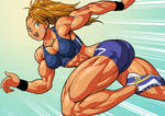 Captain Mizuki(One Punch Man)