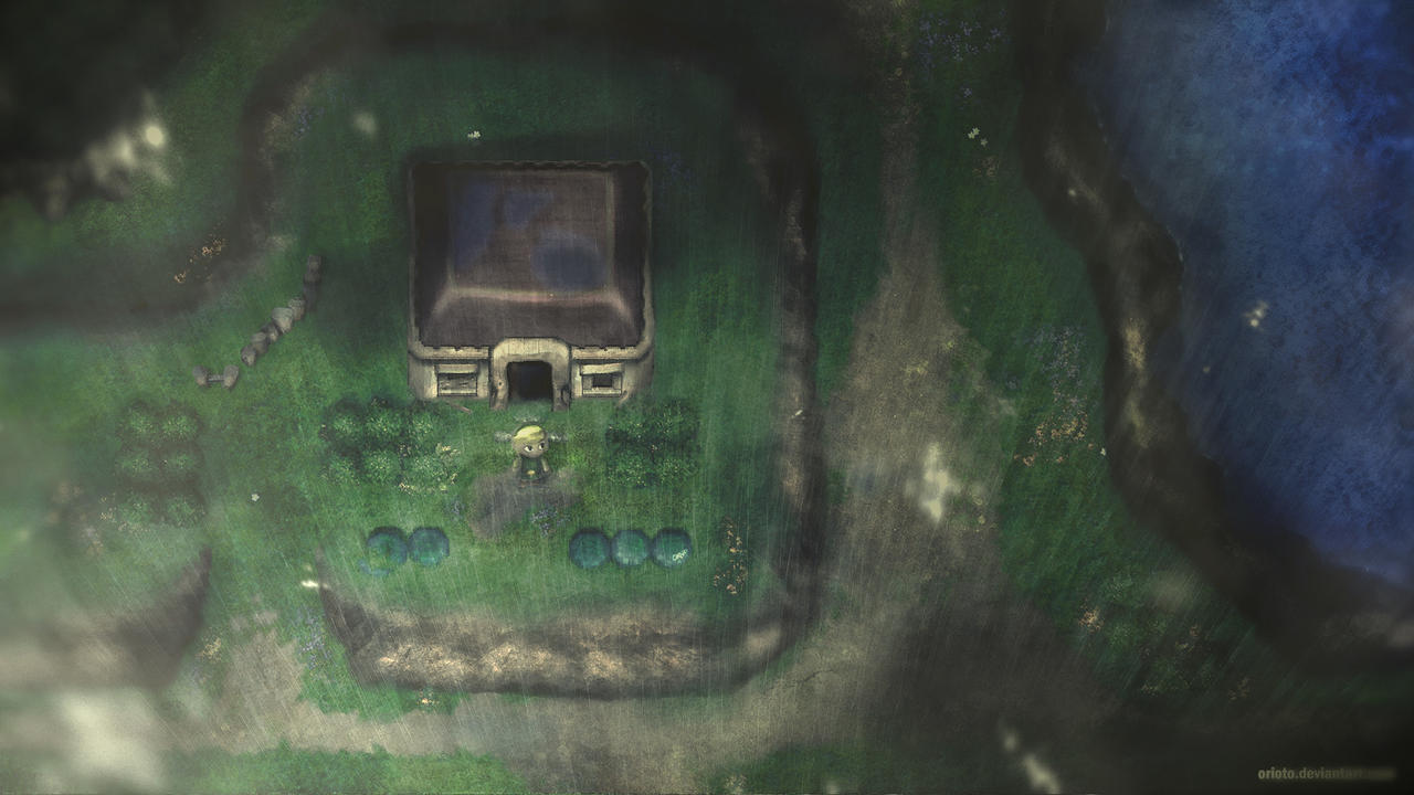ゼルダやマリオやソニックのいい感じの壁紙 Maru Source