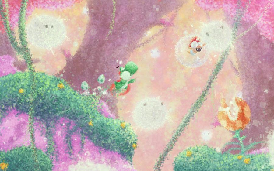 Fleecy Dream by Orioto