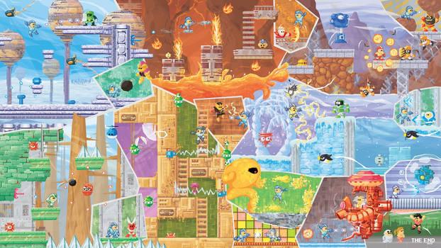 Megaman Fresco