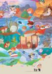 Miyazaki Fresco