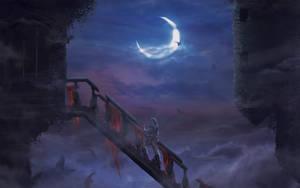 Last Steps Before Hell (wallpapers below)
