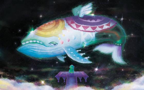 Wind Fish