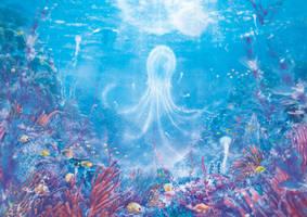 Jellyfish Sea