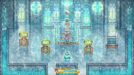 Neo16BIT - Secret of Mana
