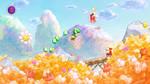 Neo16BIT - Yoshi's Island by Orioto