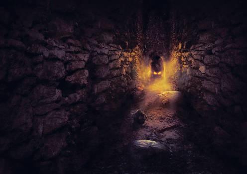 Seeking The Warlock Lord