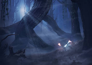 Kashyyyk Battle