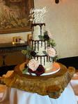 Wedding Cake by DNAArtist07