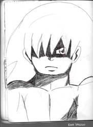 Drawing #1 by DNAArtist07