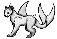 First Sharkdog by WhisperTheChosen
