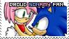 SonAmy Stamp by sonamy-fans