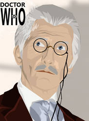 Dr Who: Project Who 50 by DoctorRy