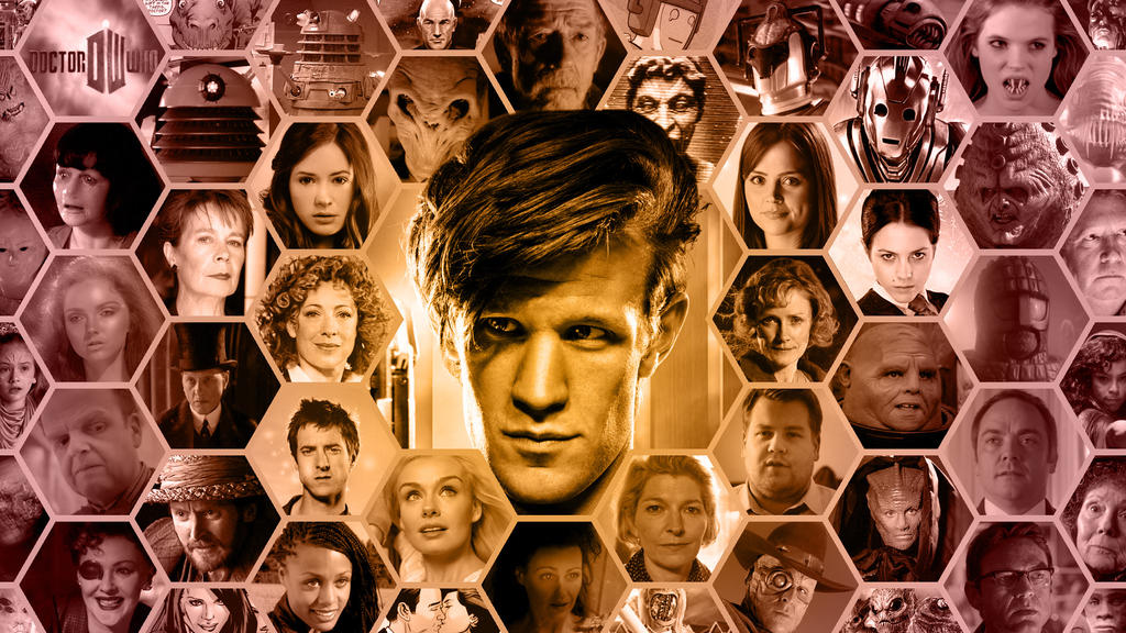 Doctor Who Continuity Zone: March 2013