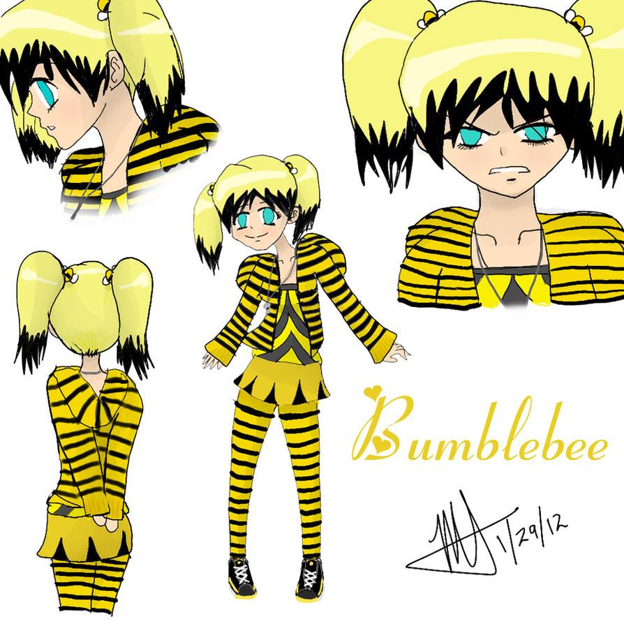 Transformers Bumblebee Fanfiction Bumblebee Transformers Human