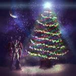 His Spirit of Christmas