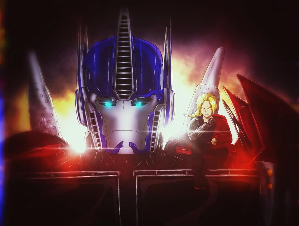 My Full Metal Heroes by MNS-Prime-21