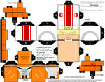 SW - Cubeecraft - Rebel Pilot