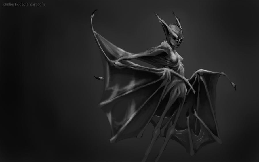 Batwoman Iphone Wallpaper
