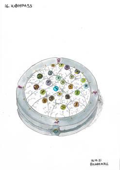 16.Compass