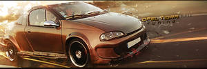 Opel Tigra signature