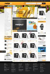 web by CagakanBagci