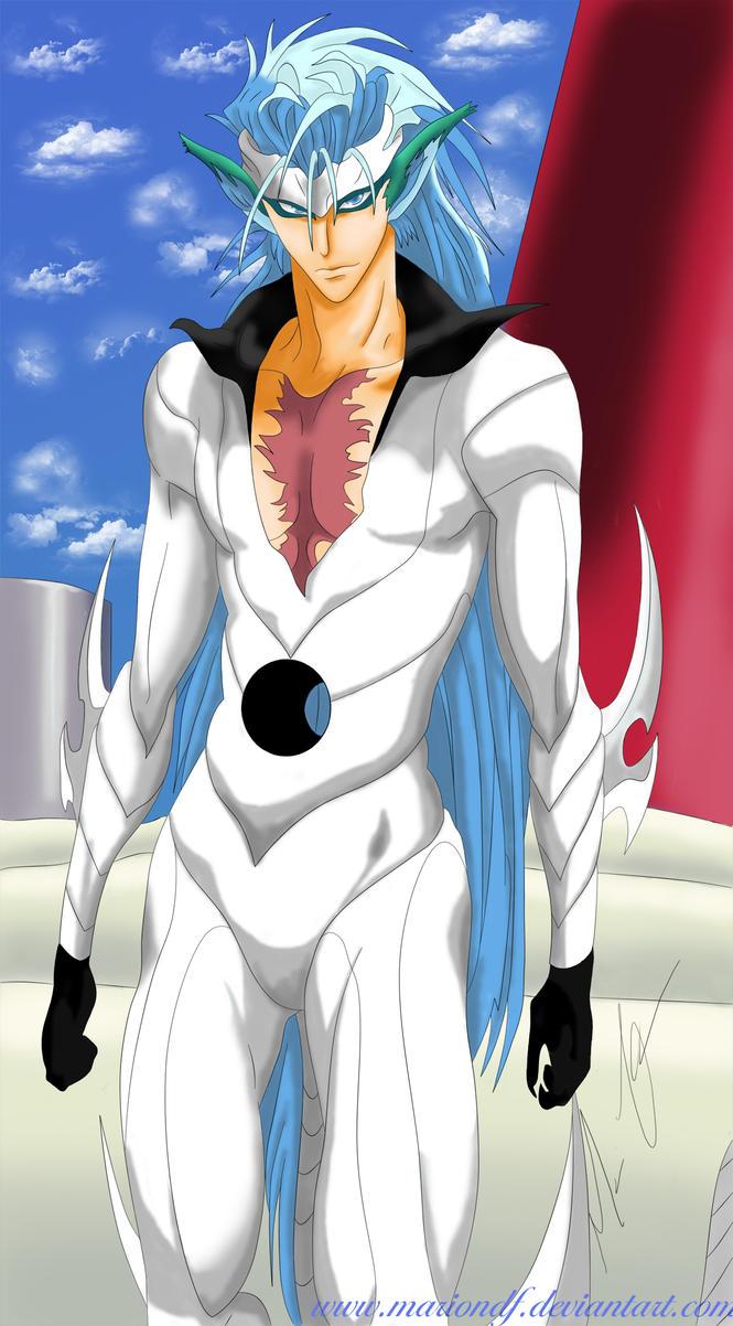 Ichigo Release Form