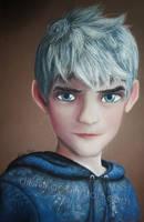 Jack Frost by diladi