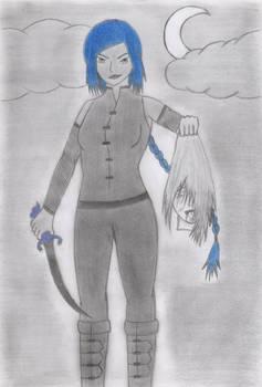 Assasin Girl V2.0