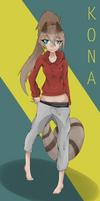 Kona - Feral Hearts
