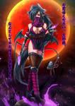 Monster Girl Encyclopedia - Kuroichi