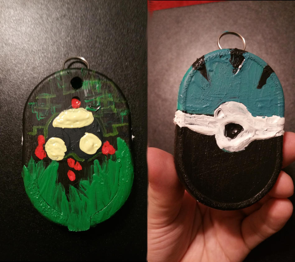Pokemon Headphone case 1 by scilentseasonsakura