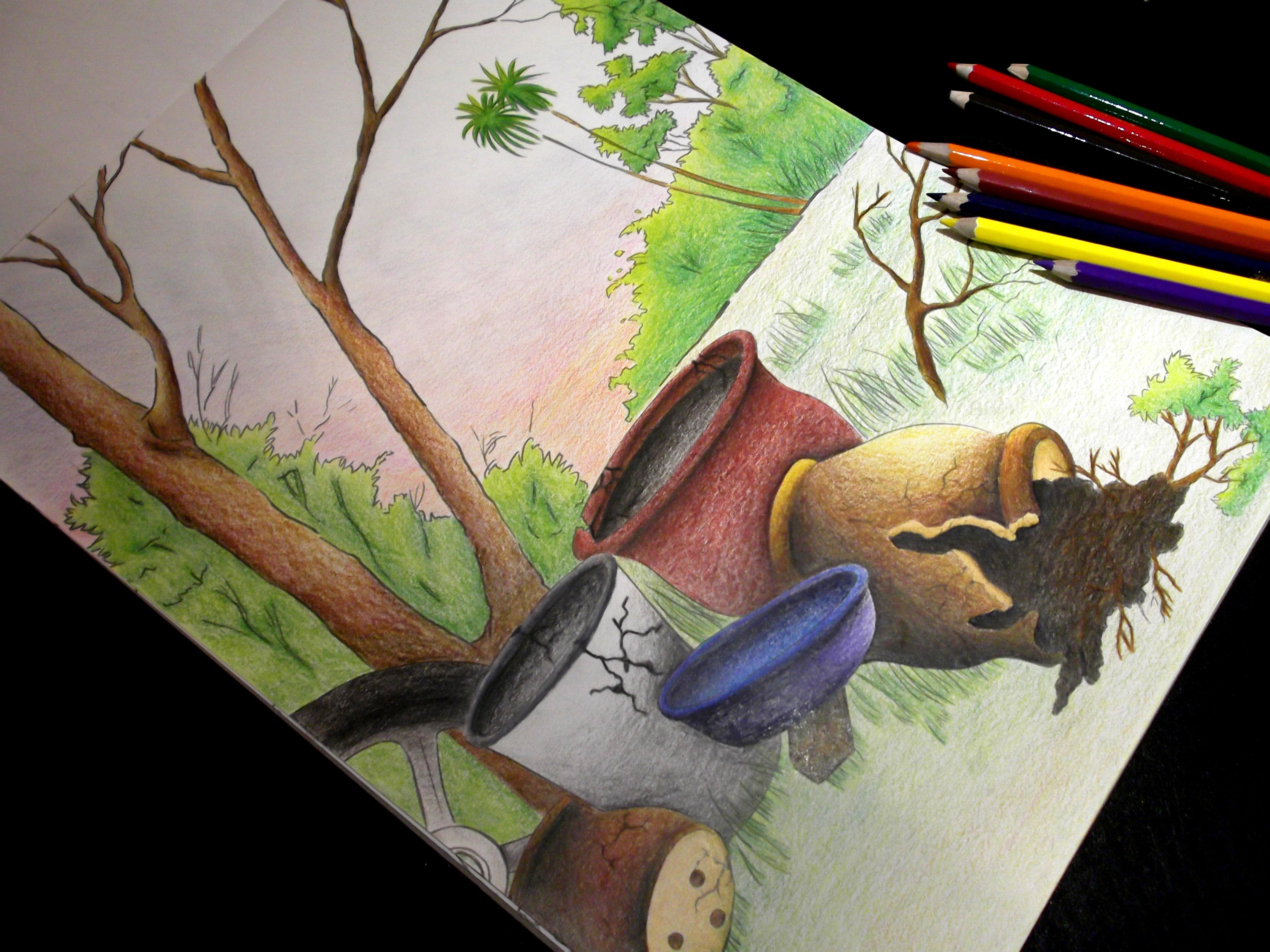 Procrastination by IoaleKelina