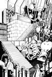 frankenstein inks revised by VASS-comics