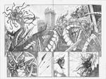 Murderthane vs Medusa 2-3