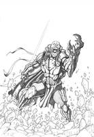 Sith Pencils by VASS-comics