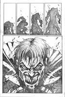 Batman Jekyll and Hyde pg3 by VASS-comics