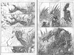 Sith Juggernaut pages 4-5 of 7