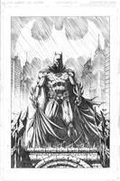 Batman Commission by VASS-comics