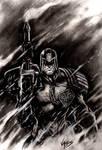 Judge Dredd  11-13