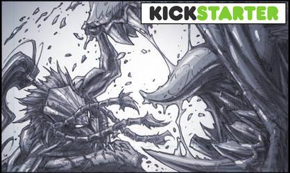 Elflord-promo-1 by VASS-comics